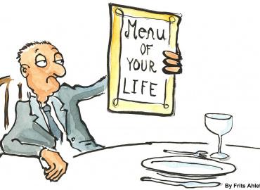 Η αναστολή της πραγματικής ζωής και τρόποι επιβίωσης
