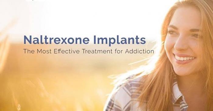 Θεραπεία Εξάρτησης από το Αλκοόλ και Θεραπεία με Ναλτρεξόνη