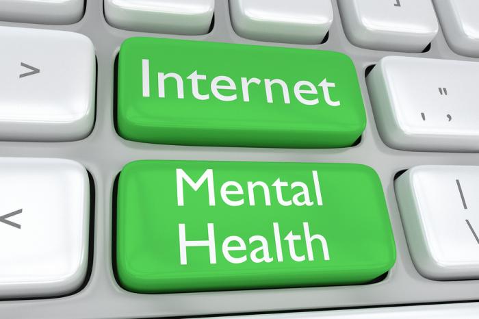 Πρόγραμμα Ψυχοθεραπείας Εξ Αποστάσεως (Online)