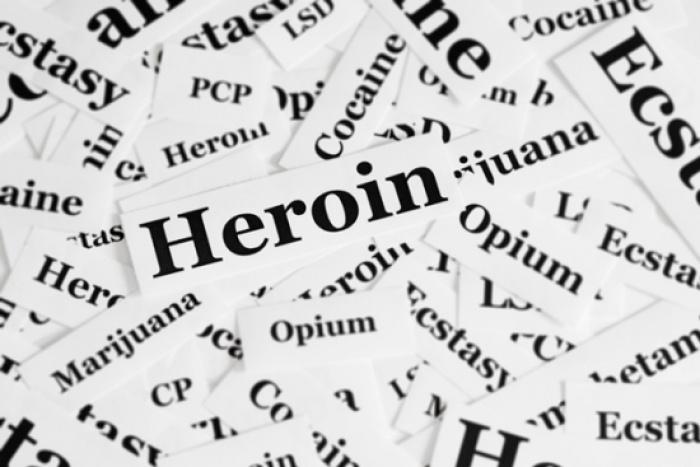Θεραπεία της Εξάρτησης από Ηρωίνη