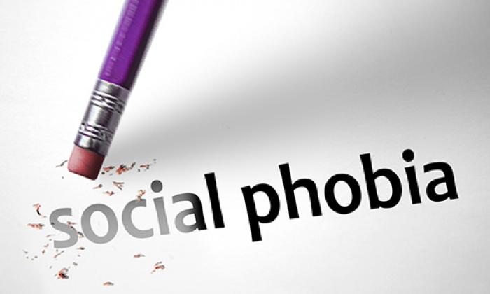 Θεραπεία Κοινωνικής Φοβίας