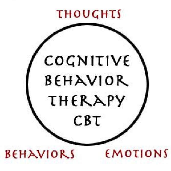 Θεραπεία με Γνωσιακή Συμπεριφοριστική Προσέγγιση - CBT