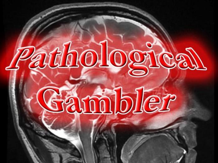 Θεραπεία της Παθολογικής Ενασχόλησης με τα Τυχερά Παιχνίδια