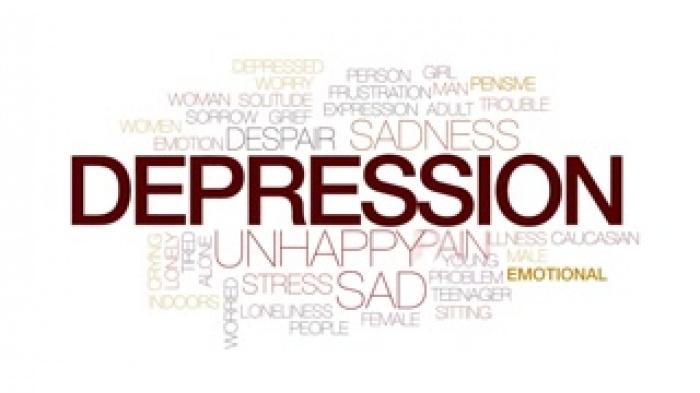 Θεραπεία Κατάθλιψης
