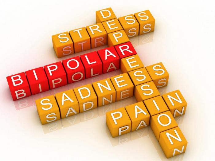 Θεραπεία Διπολικής Διαταραχής
