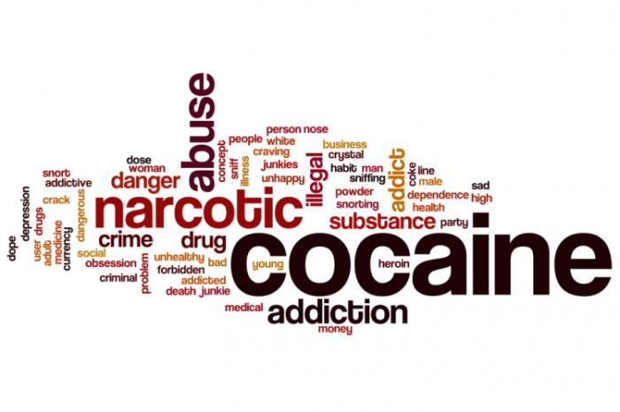 Θεραπεία της Εξάρτησης από Κοκαΐνη