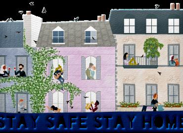 15 τρόποι υγιούς αντιμετώπισης της κατάστασης αποκλεισμού στο σπίτι