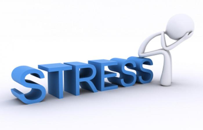 Θεραπεία Διαταραχής Οξέου Στρες