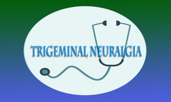 Θεραπεία Νευραλγίας του Τριδύμου