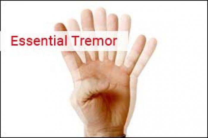 Θεραπεία Ιδιοπαθούς Τρόμου