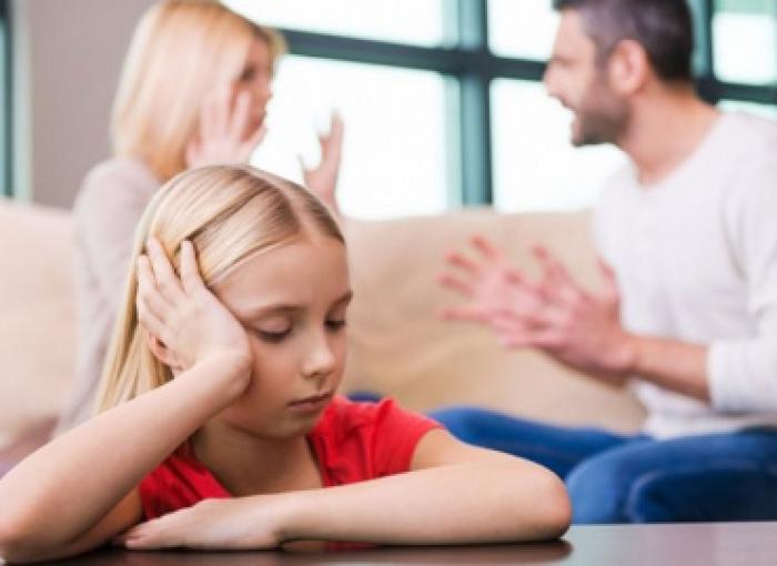 Στήριξη σε Παιδιά με Διαζευγμένους Γονείς